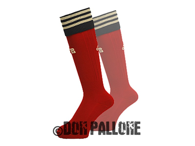 neu adidas dfb away socks 31 48 deutschland fu ball. Black Bedroom Furniture Sets. Home Design Ideas
