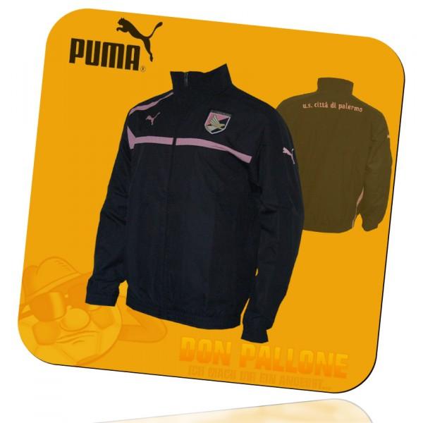 Puma US Palermo Woven Jacket
